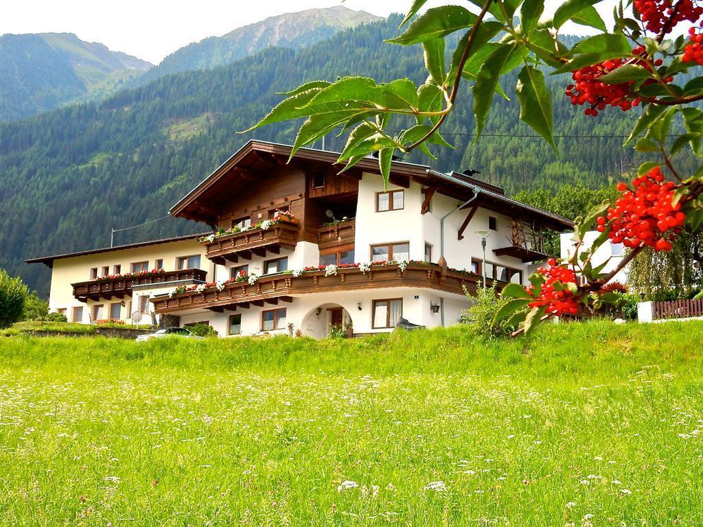 Alpina, Ferienhaus Appartement Alpina