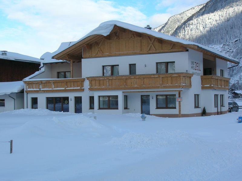 Landhaus Zell Appartement Top 1 Kurzaufenthalt