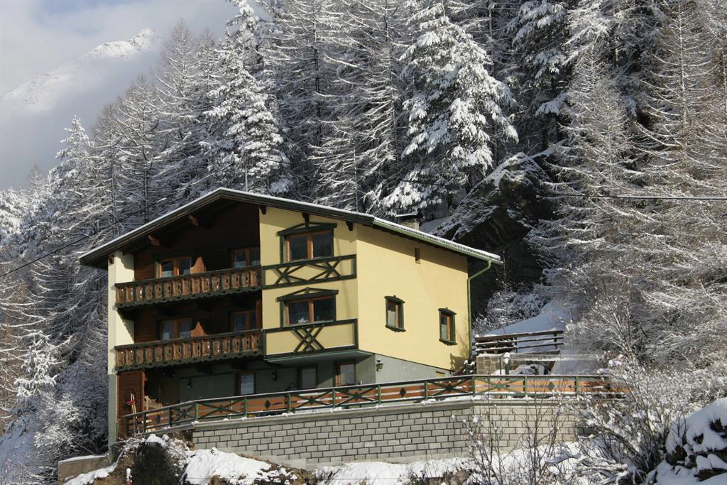 Haus Schwalbennest Appartement für 2-3 Pers.