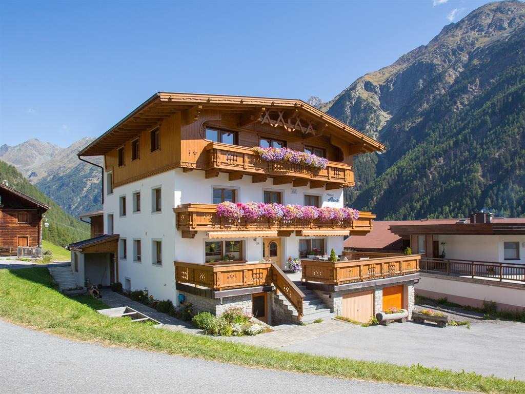 Haus Alois Appartement für 3-4 Personen