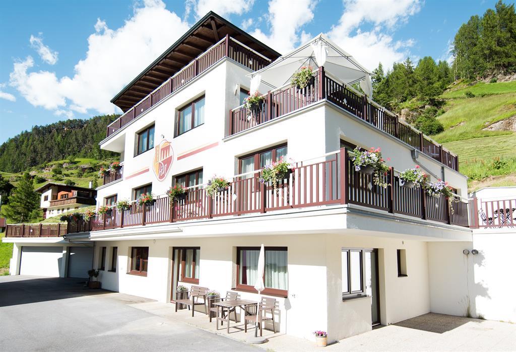 Haus Pia Appartement für 2-3 Personen
