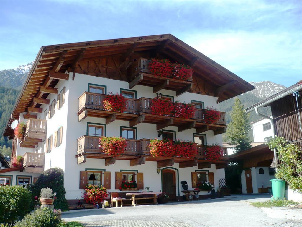 Damelerhof Appartement Almrausch