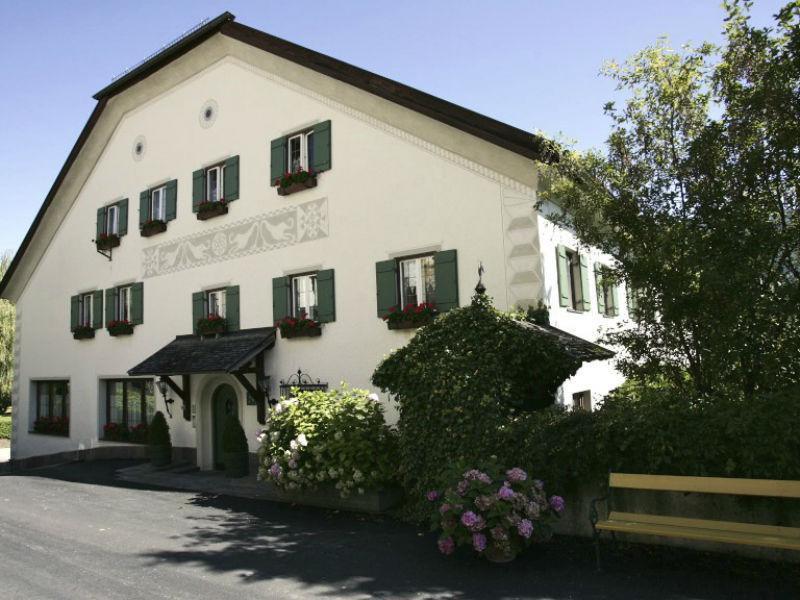 Ferienwohnungen Herrenhaus Greier Seespitz
