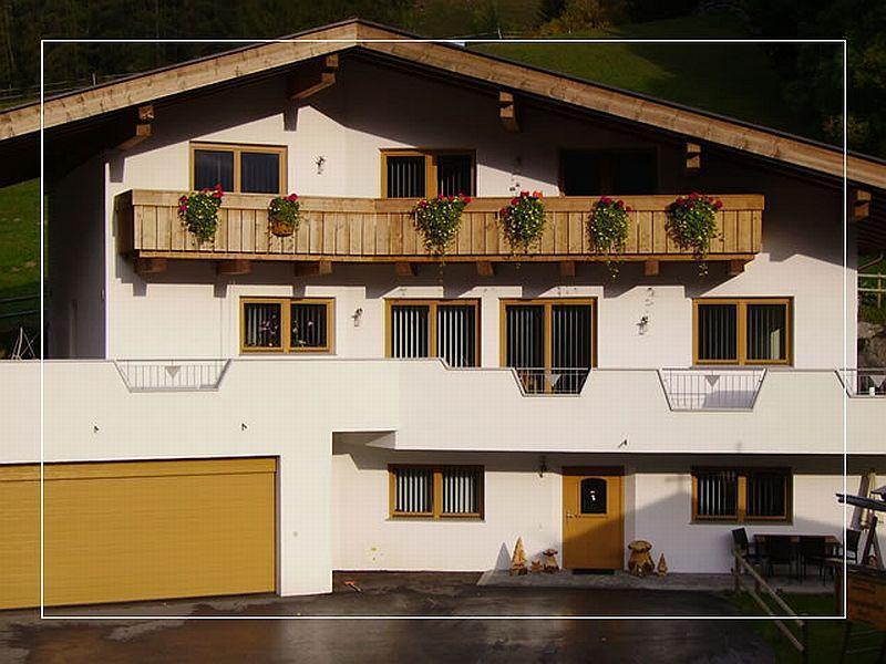 Haus Neunhäuserer Appartement/Fewo, Dusche oder Bad