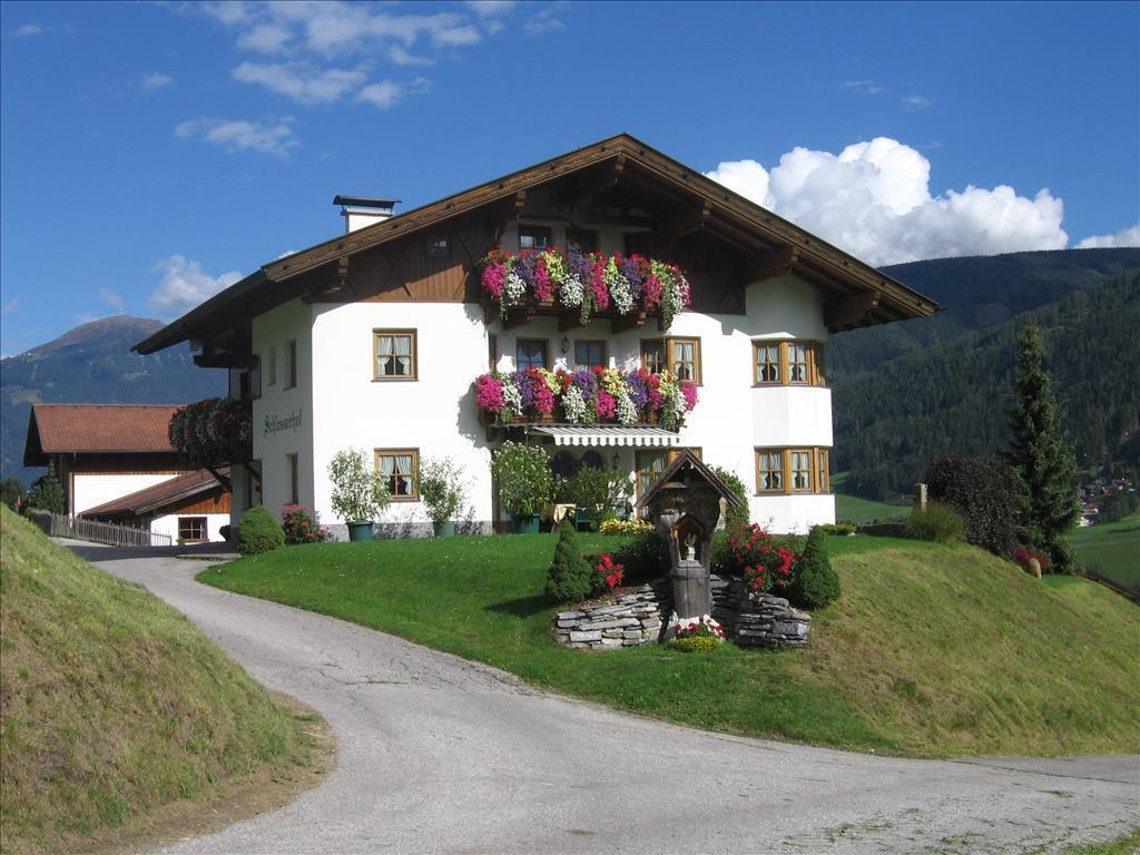 Schlosserhof Singleappartement Ampferstein