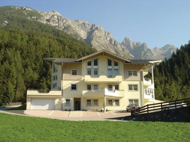 Appartementhaus Pinnisblick Appartement Brunelle